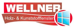 Logo Wellner Holz- & Kunststofffenster